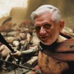 Nuovo attacco di Ratzinger alla legge 194
