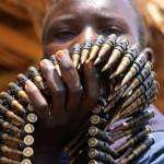 Una testimonianza dalla guerra in Congo