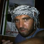 Un appello per salvare Vittorio Arrigoni