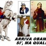 Con Obama alla Casa Bianca comincia un nuovo Millennio
