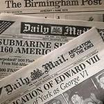 L'inevitabile crisi della stampa quotidiana