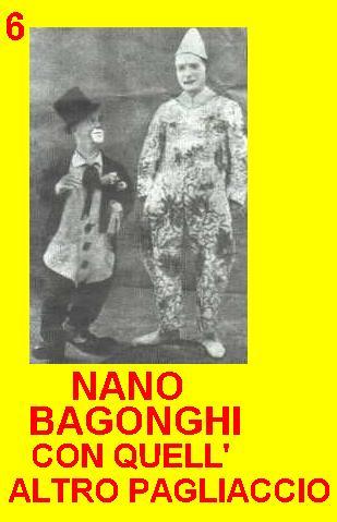 bagonghi