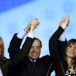 Pdl: Berlusconi è il nuovo presidente... sai che novità!