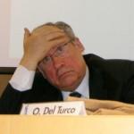 Terremoto Abruzzo: le responsabilità dell'ex governatore Del Turco