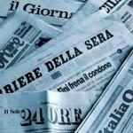 Le contraddizioni sui titoli dei quotidiani