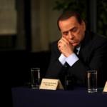 Berlusconi e il suo stato di salute precario
