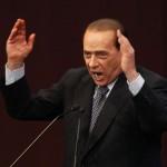 """Berlusconi: """"Sono indignato, fortuna che abbiamo il Lodo Alfano..."""""""