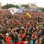 Primo Maggio: la grave situazione del lavoro in Italia