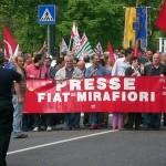 Manifestazione Torino: a volte contestare è lecito