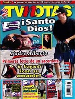 Padre Alberto Cutie