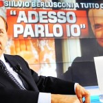 L'incredibile intervista di Berlusconi a France 2