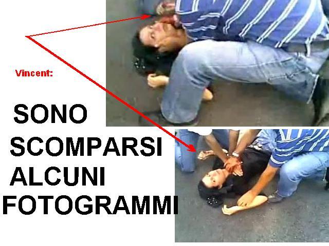 E se il video della ragazza uccisa in Iran fosse falso?
