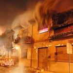 Esplosione Viareggio: l'importanza della Rete Web