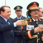 Le disquisizioni sul potere di Gheddafi