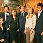 I Valori che Berlusconi ha trasmesso ai figli