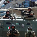 Soldati italiani feriti in Afghanistan: continua il processo di pace
