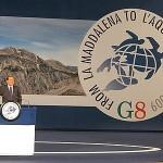 Piccole considerazioni post-G8 su Berlusconi e soci