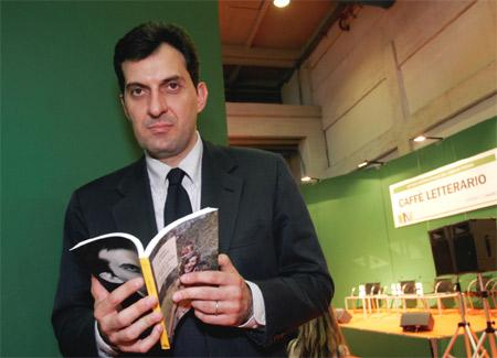Mario Calabresi, Direttore de La Stampa