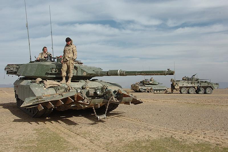 Aftghanistan