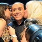 Le piccanti assenze di Berlusconi nelle date di Tarantini