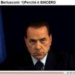 Tutte le smentite di Berlusconi