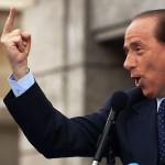 Berlusconi, il produttore di stronzate. O di menzogne?
