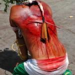 L'ipocrita richiesta di perdono di Marrazzo a Papa Ratzinger