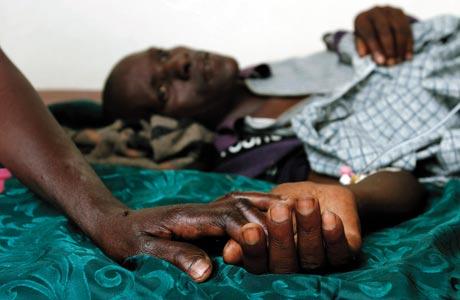Aids Ruanda