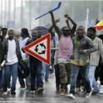 Rosarno: la paura dello sporco immigrato e la lotta tra poveri