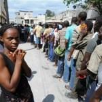 Aumento degli stupri negli insediamenti di Haiti