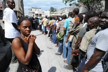 Campi haiti