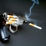Il fume uccide lentamente, come i titoli dei nostri giornali