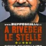 A riveder le stelle, il nuovo libro di Beppe Grillo