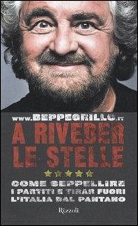libro di Beppe grillo