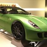 Ferrari ibrida, l'ultimo degli ossimori che ci circondano