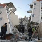 Terremoto in Cile, sesto sigillo dell'Apocalisse