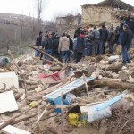 Paolini e il Terremoto in Turchia, scomparsi dai quotidiani
