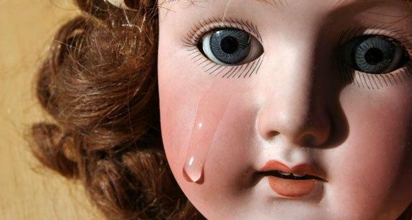 distruzione bambine