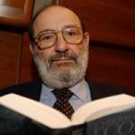 Per Umberto Eco il Web sta distruggendo la memoria