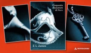 50 sfumature di grigio - la trilogia