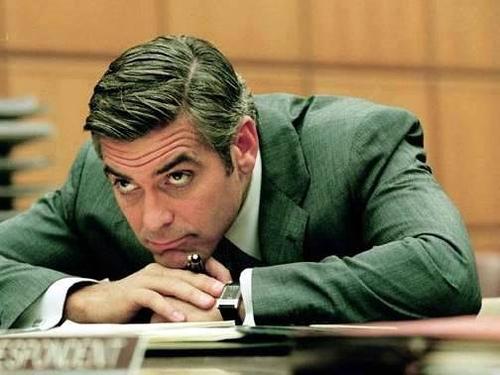 George Clooney1